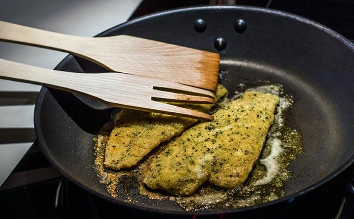 cocinar a la meuniere definicion