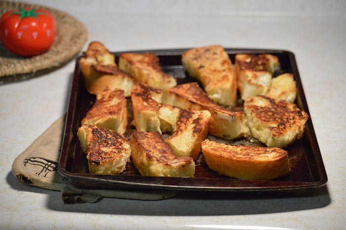 tostar definicion