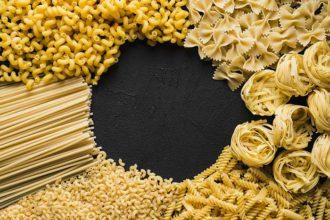 que tipos de pasta existen y como cocinarlas