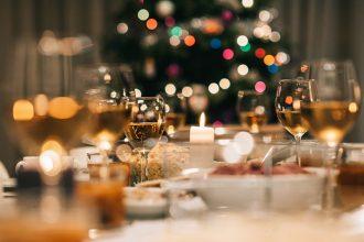 ideas para hacer cenas de navidad