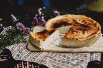 tipos de tarta de queso