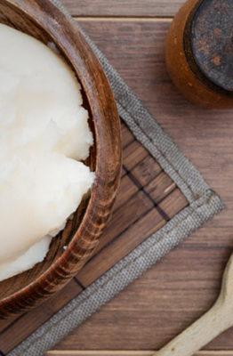 usos de la manteca en cocina
