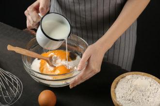 que hacer con las yemas de huevos sobrantes