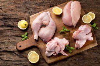 aprende a cocinar carne de ave