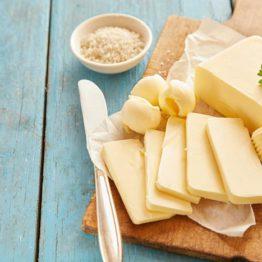 usos mantequilla cocina