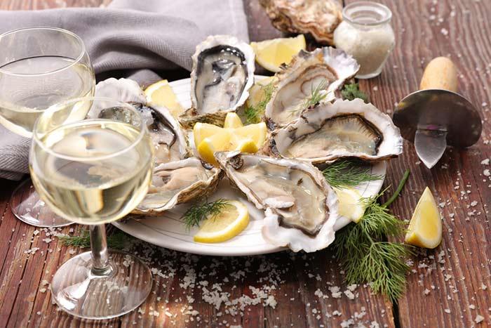 C mo preparar las ostras trucos para hacer las ostras - Como cocinar ostras ...