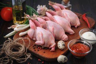 trucos para cocinar la carne de caza