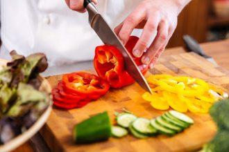 como preparar los pimientos