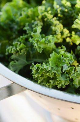 trucos escurri verduras