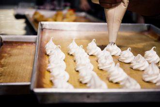 trucos para preparar merengue