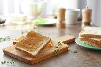 como tostar alimentos sin riesgos para la salud