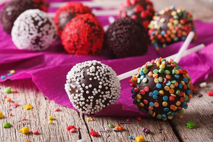cake pops que son