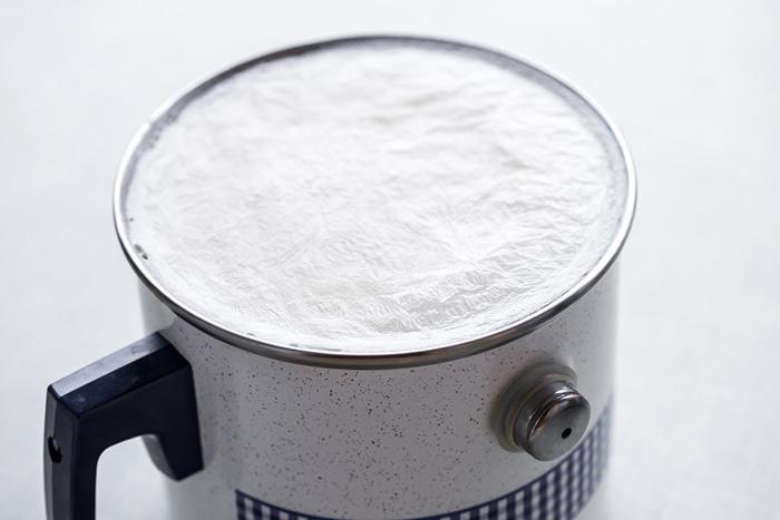 piel de leche definicion