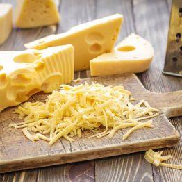 mejor queso para cocinar