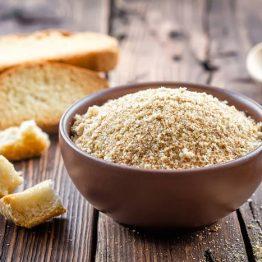 usos del pan en cocina