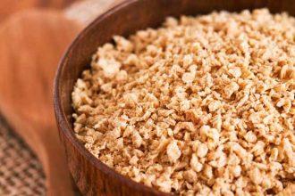 Ideas para cocinar soja texturizada