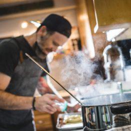 trucos para innovar en cocina
