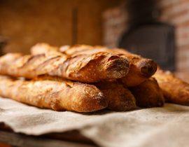 receta pan blanco