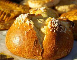 receta pan brioche