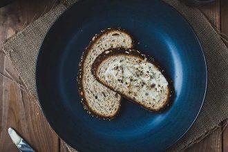 receta pan multicerales con semillas