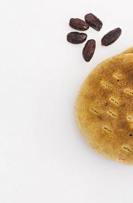 receta pan de pita casero